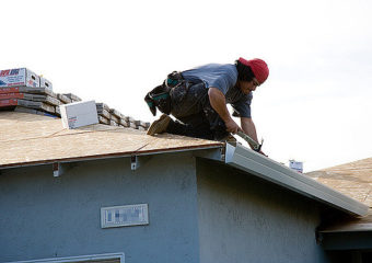 You can Cover Your Damaged Shingles with New Ones